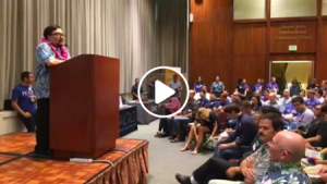 Video of HACC Kickoff