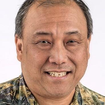 Garret Yoshimi Picture