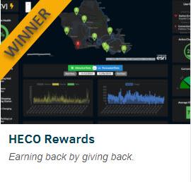 Greg's Best HECO Rewards