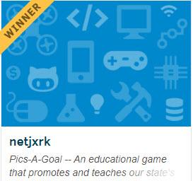 netjxrk - Pick-a-Goal