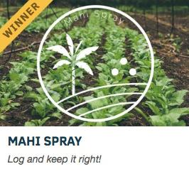 Mahi Spray