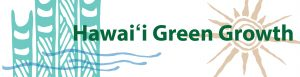Hawaii Green Growth Logo