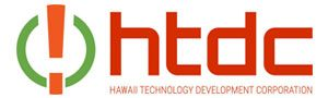 Hawaii Technology Development Corporation Logo