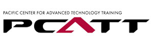 Pacific Center for Advanced Technology Training Logo
