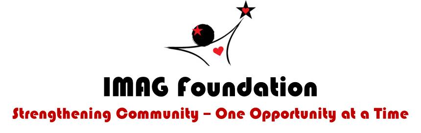 IMAG Foundation HACC 2020 Fiscal Partner